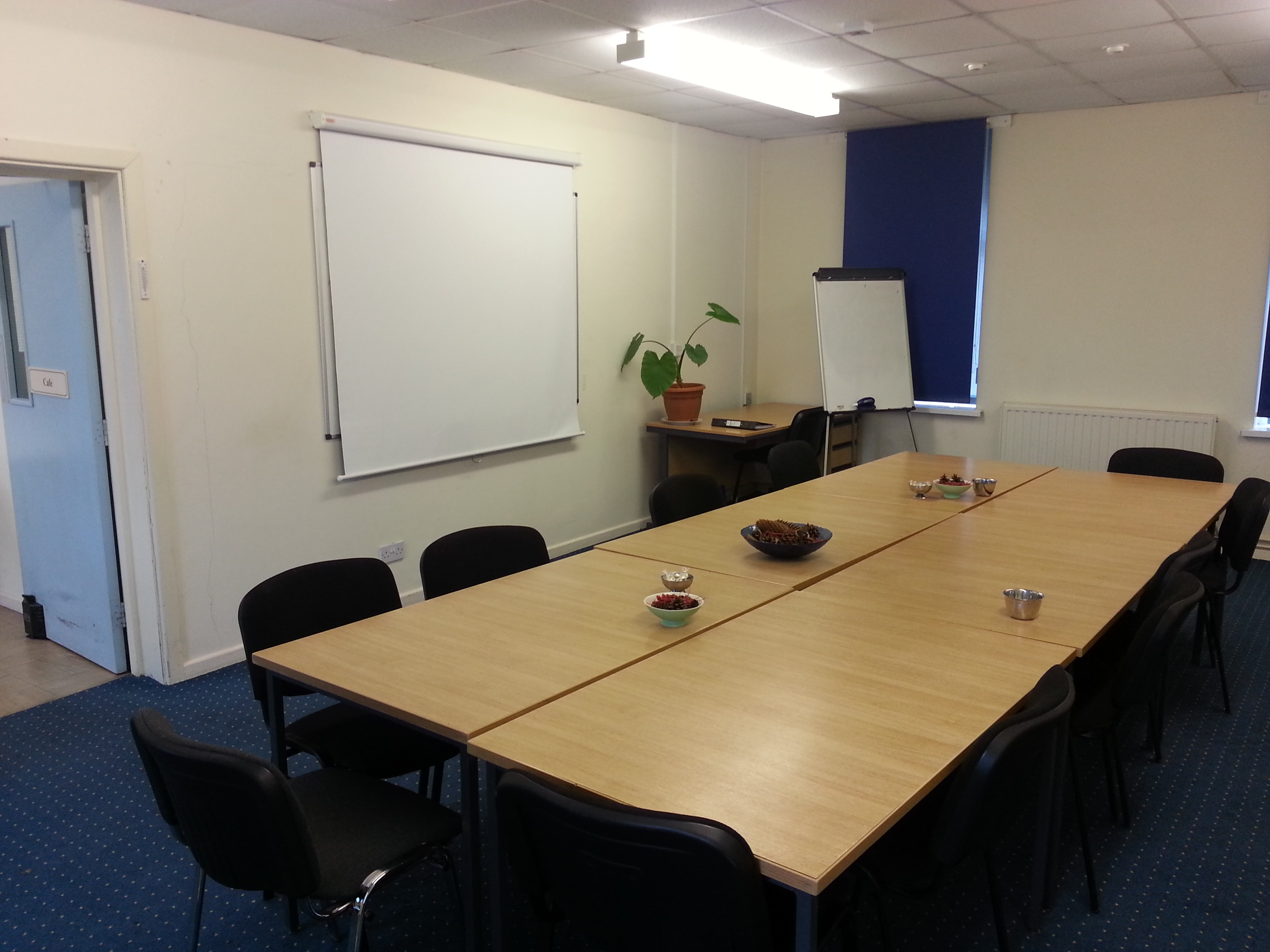 Barrowmore boardroom