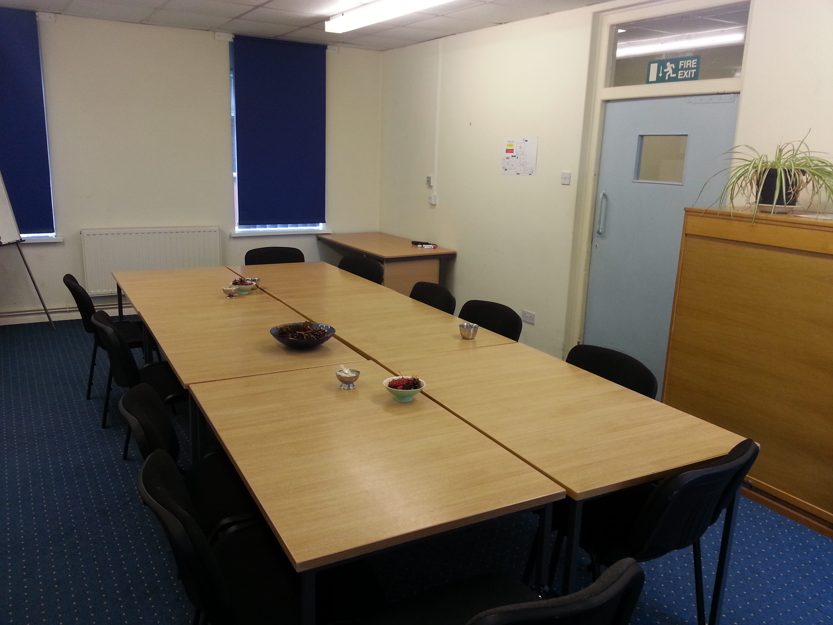 Barrowmore boardroom 2
